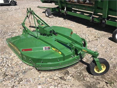 JOHN DEERE MX6 For Sale - 45 Listings | TractorHouse com