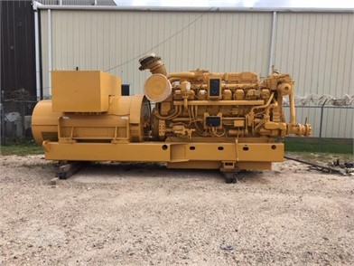 CATERPILLAR 3516B-HD For Sale - 6 Listings | MachineryTrader ... on