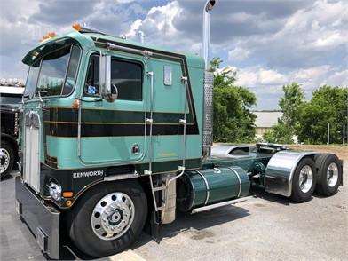 KENWORTH K100 Trucks For Sale - 24 Listings | TruckPaper com