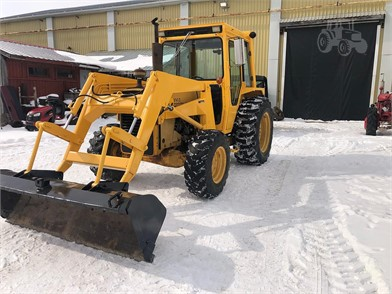 Lindsay Used Tractor Parts | Loaders For Sale - 1 Listings