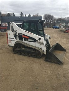 BOBCAT T590 For Sale - 273 Listings | MarketBook ca - Page 1