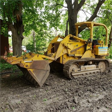 Construction Equipment For Sale - 1 Listings