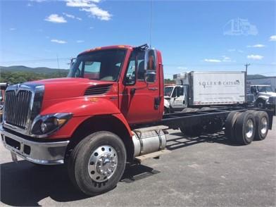 Arkel Motors - Hudson Valley Idealease - Used Trucks