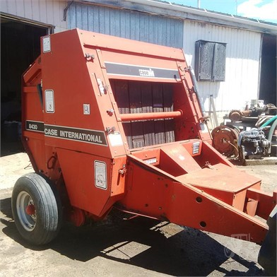 Lindsay Used Tractor Parts | Round Balers For Sale - 2