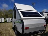 ALINER SCOUT LITE Pop-Up Trailers For Sale - 2 Listings