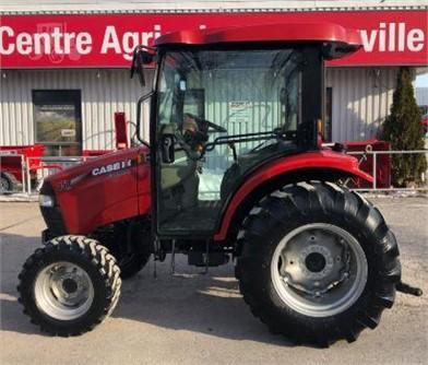 CASE IH FARMALL 45 CVT For Sale - 3 Listings | TractorHouse