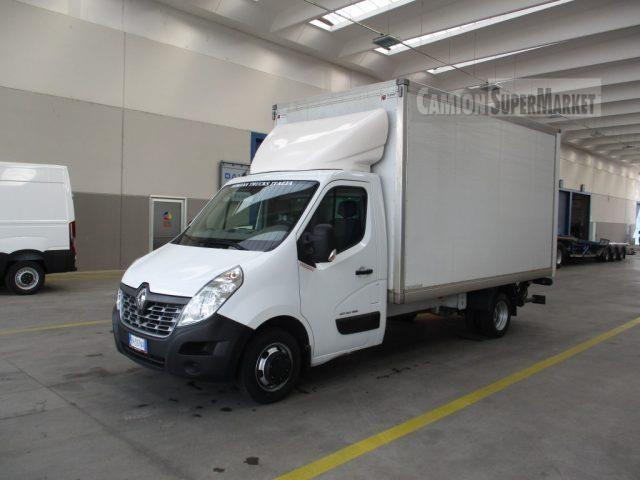 Renault MASTER Uzywany 2018