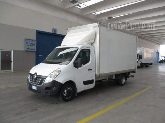 Renault MASTER Usato 2017