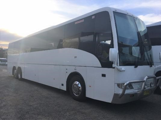2001 Scania K124 - Buses for Sale