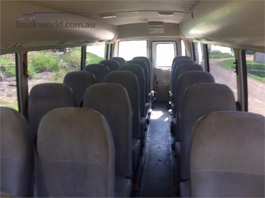 2012 Mitsubishi Rosa Deluxe - Truckworld.com.au - Buses for Sale
