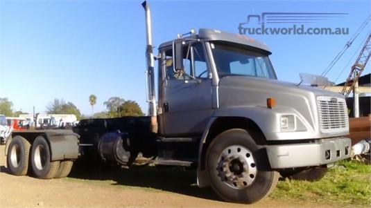 2004 Freightliner FL80 Trucks for Sale