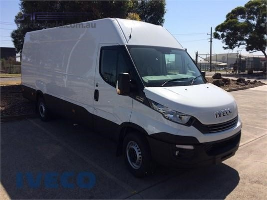 2019 Iveco Daily 35s13 Light Commercial for Sale