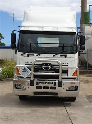 2016 Hino 700 Series 2848 SS Proshift - Trucks for Sale
