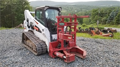 Construction Attachments For Sale By R&K Energy Services Inc