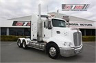 2013 Kenworth T403 Prime Mover