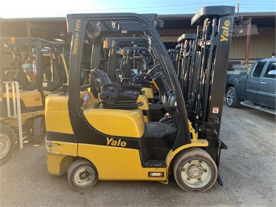 YALE GLC070 For Sale - 17 Listings | MachineryTrader com