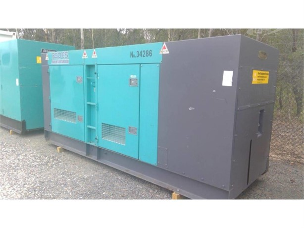 DENYO Generators For Sale - 19 Listings | PowerSystemsToday com
