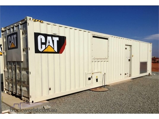 2013 Caterpillar other Heavy Machinery for Sale