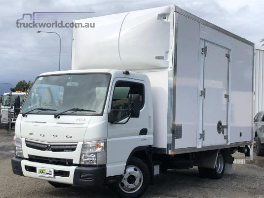 2017 Fuso Canter 515 Trucks for Sale