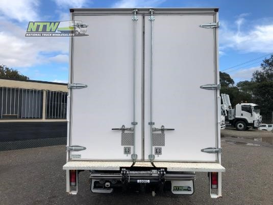 2017 Fuso Canter 515 National Truck Wholesalers Pty Ltd - Trucks for Sale
