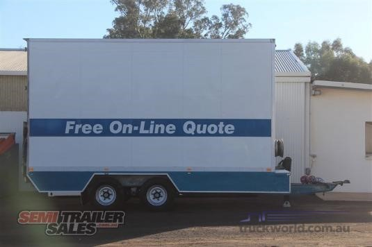 2006 Belco other - Trailers for Sale