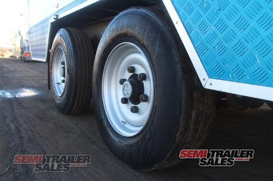 2006 Belco other Semi Trailer Sales - Trailers for Sale