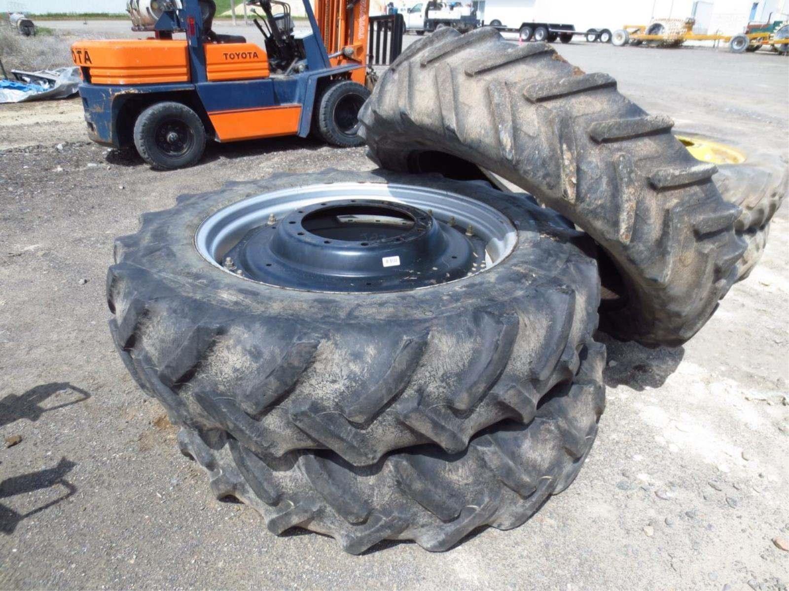 141 Lots | Mini-Cassia Local Farm Equipment Auction | Musser Bros  Inc