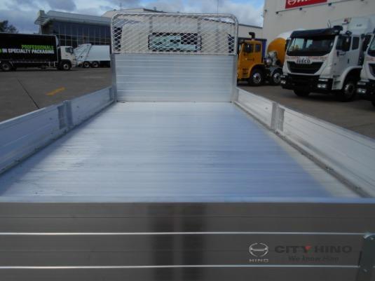 2015 Hino 300 Series 616 Medium Auto City Hino - Trucks for Sale