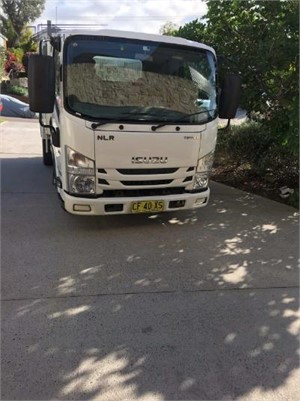 2015 Isuzu NLR 275 - Truckworld.com.au - Trucks for Sale