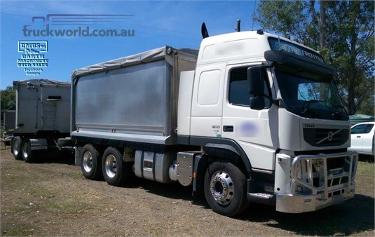 2012 Volvo FM13 Trucks for Sale