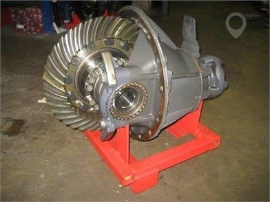 Differential at TruckLocator.ie