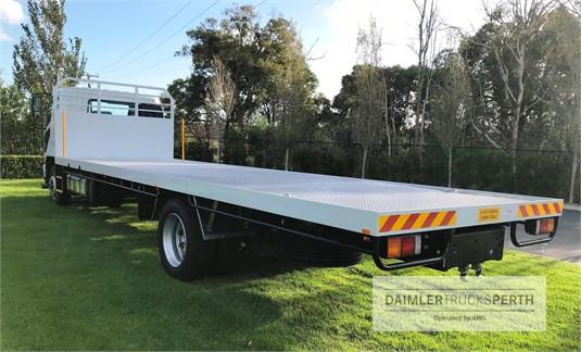 2018 Fuso Fighter 1627 Daimler Trucks Perth - Trucks for Sale