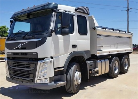 2019 Volvo FM11 Trucks for Sale