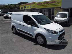 Ford Transit Connect  Usato