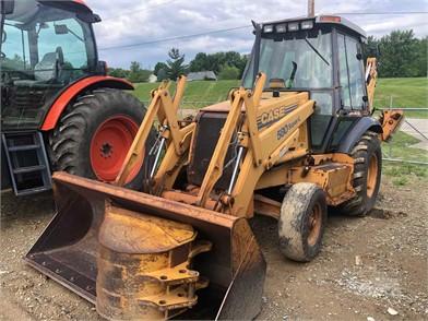 1996 case 580sl at machinerytrader com