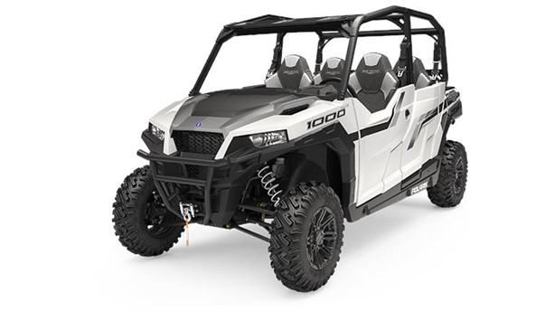 POLARIS GENERAL 4 1000 EPS Utility Vehicles For Sale - 16 Listings
