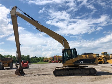 CATERPILLAR 324 For Sale - 205 Listings | MachineryTrader