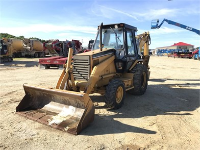 CATERPILLAR 416B For Sale - 18 Listings | MachineryTrader.com - Page on