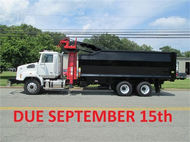 WESTERN STAR Grapple Trucks For Sale - 10 Listings