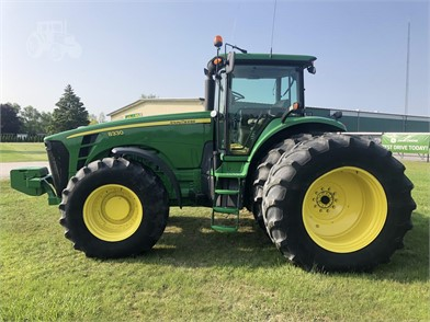 JOHN DEERE 8330 For Sale - 57 Listings | TractorHouse com - Page 1 of 3