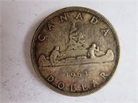 Coin Auction for Barb and Joe Winer of Freelton