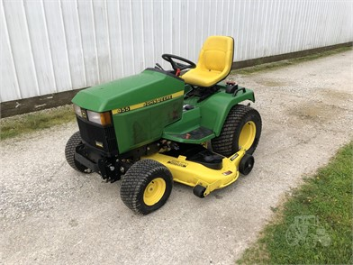 JOHN DEERE 455 Auction Results - 32 Listings   TractorHouse