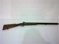 1 Owner Firearms Auction @ 10AM