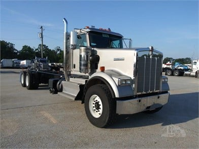 KENWORTH W900 Cab & Chassis Trucks For Sale In Louisiana - 1