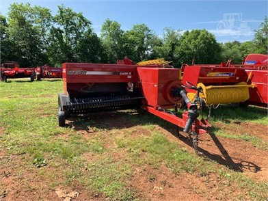 Square Balers For Sale In Virginia - 25 Listings
