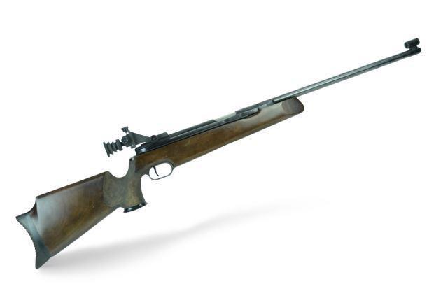 L G  Mod  Feinwerkbau 300S Precision Air Rifle   J Levine