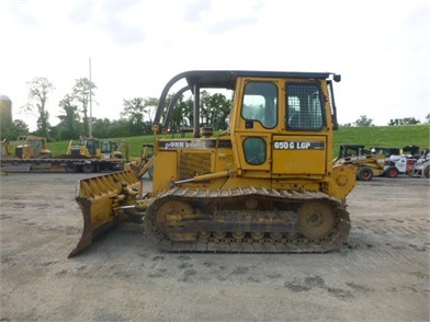 1996 John Deere 650G Dozer Other Auction Results In