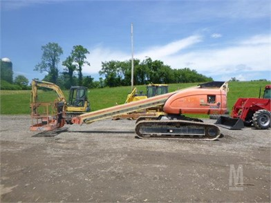 051f4c17203c 2006 Jlg 600Sc Telescopic Boomlift Other Auction Results - 1 ...