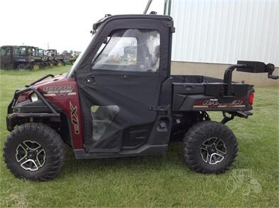 POLARIS RANGER For Sale In Iowa - 142 Listings | TractorHouse com