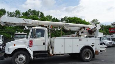 Used Trucks | Horwith Trucks